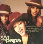 Salt 'N' Pepa – Brand New