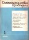 Социологически проблеми, брой 1 - 1990г.