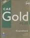 CAE. Gold plus
