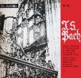 Йохан Себастиан Бах - Избрани Творби За Орган
