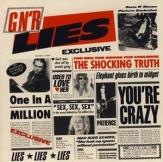 Guns N' Roses – G N' R Lies