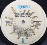 Motorhead  – No Remorse