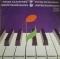 Claude Debussy, Fr. Schubert, N. Paganini, F. List……