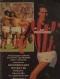 Европейският футбол '88. Новото кралство на оранжевите.
