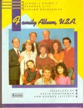 Familu album, U. S. A