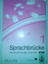 SPRACHBRUCKE 1