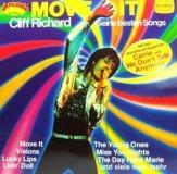 Cliff Richard - Move It - Seine Besten Songs